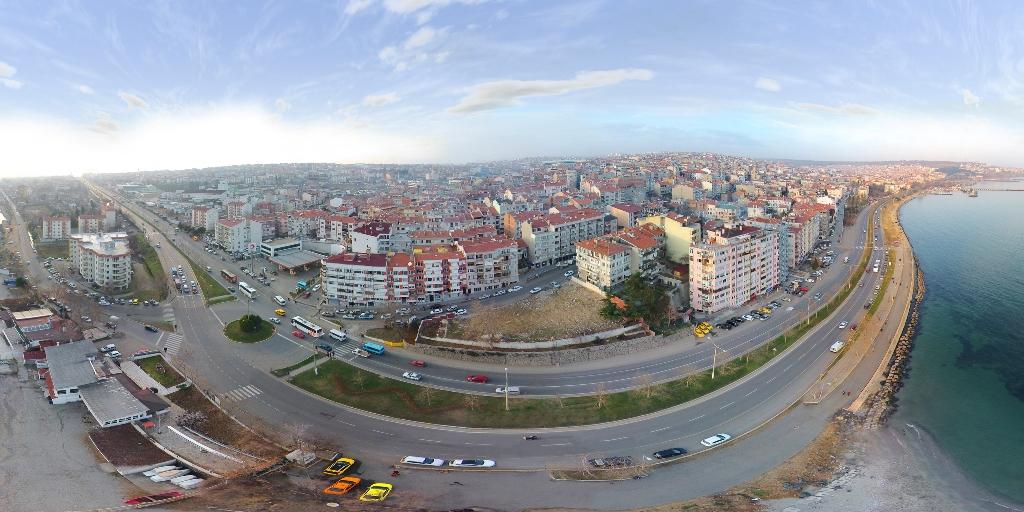 Millet İttifakı Süleymanpaşa Belediye Başkan Adayı Ekrem Eşkinat ilk projesini açıkladı:
