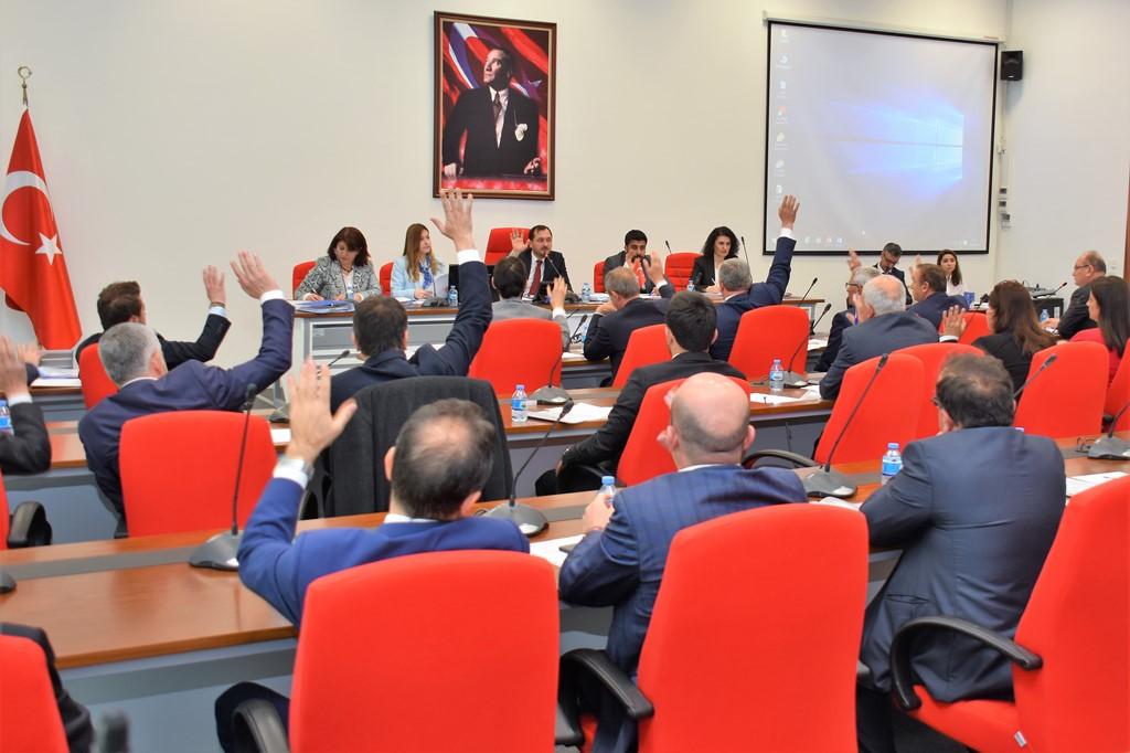 Süleymanpaşa Belediye Meclisi 2018 yılı Faaliyet Raporunu reddetti