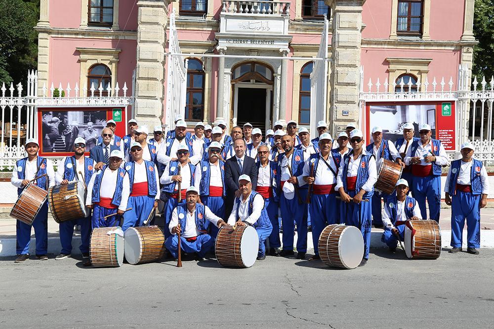 Balkan Folklor Festivali Etnoritim 2019