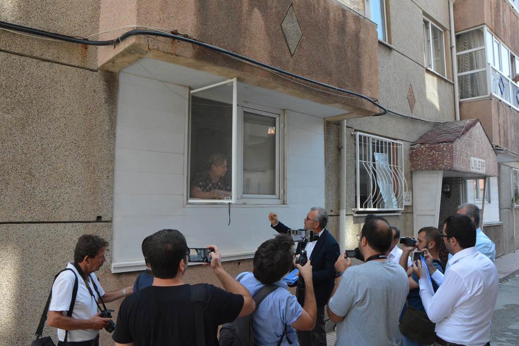 """Mustafa Helvacıoğlu: """"Sokak hayvanlarımıza sahip çıkacağız"""""""