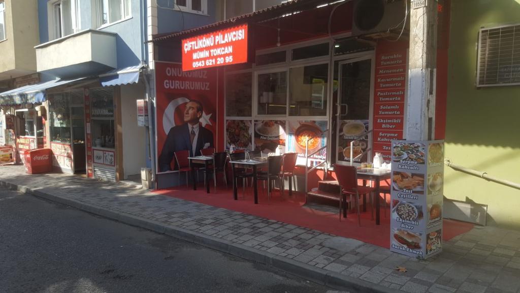 Süleymanpaşa Belediye Zabıtasından kaldırım işgallerine idari yaptırım