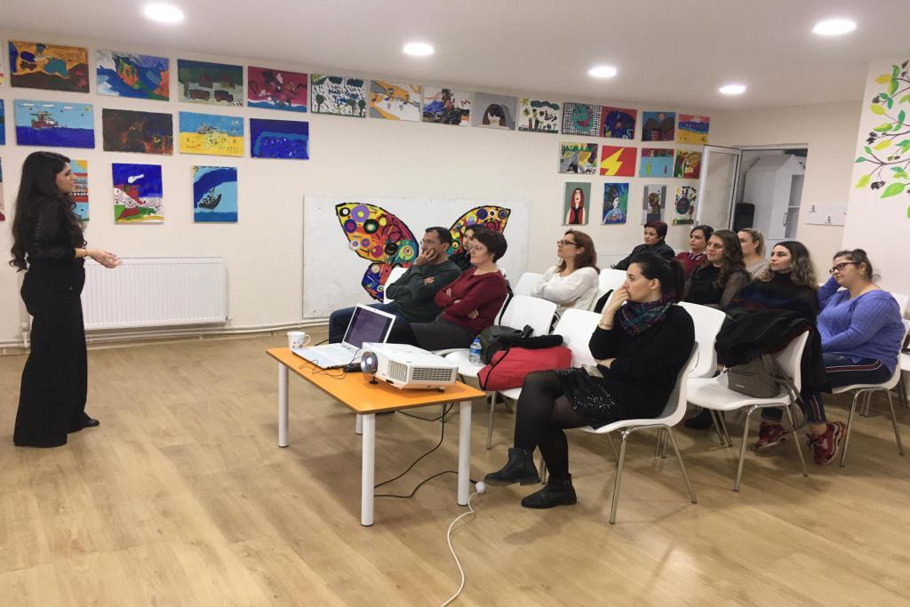 Çocukların ruhsal ve zihinsel gelişiminde Süleymanpaşa Belediyesi desteğ