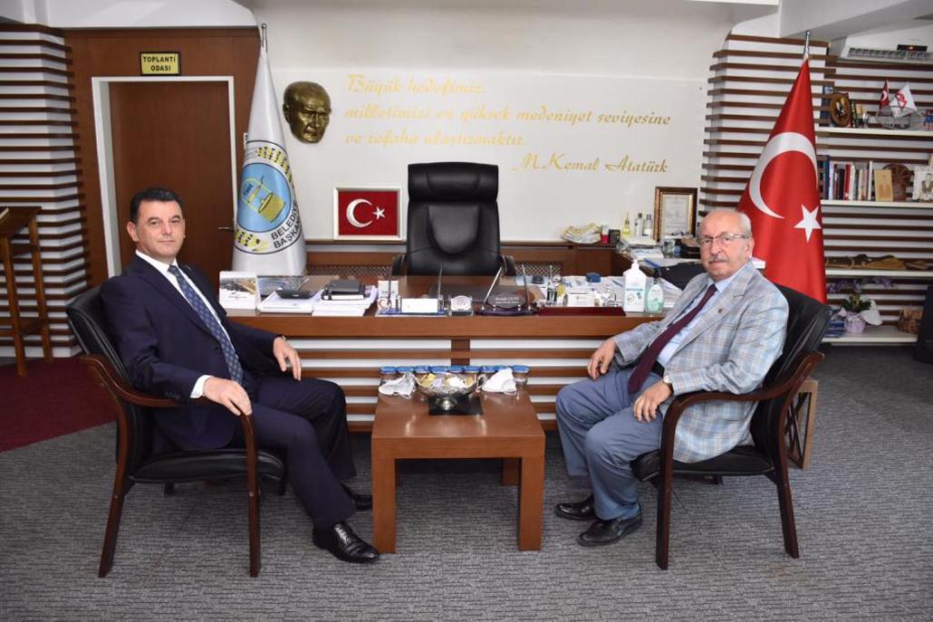 Kapaklı Atatürk Kültür Merkezi Kapaklı Belediyesi'ne Devredildi