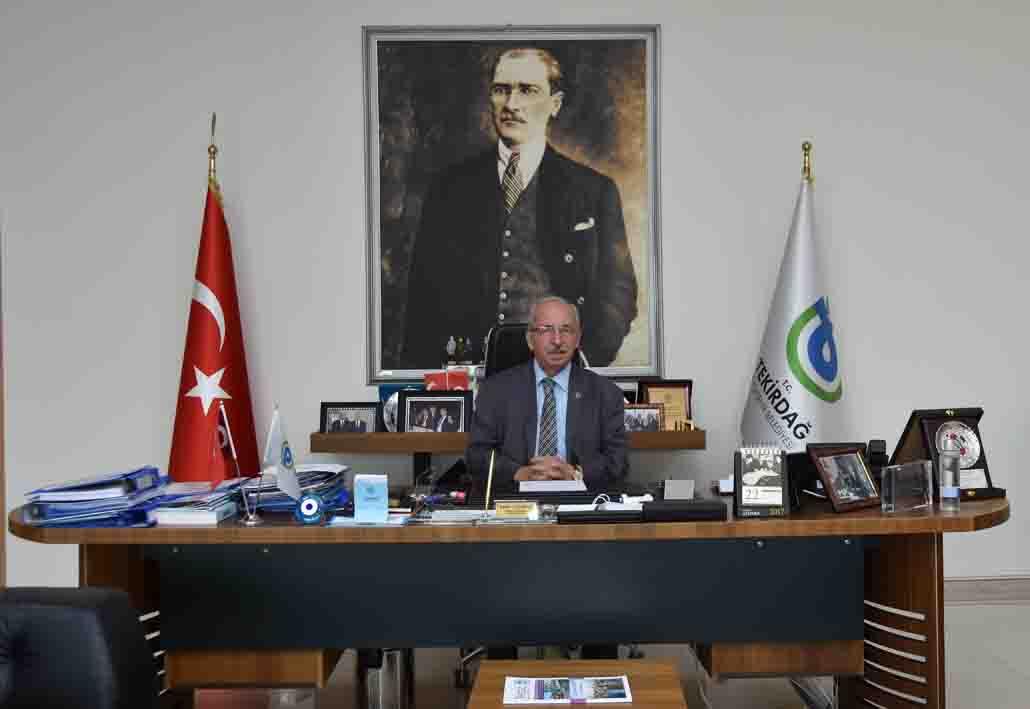 Başkan Kadir Albayrak En Başarılı Büyükşehir Belediye Başkanları Arasında Yer Aldı
