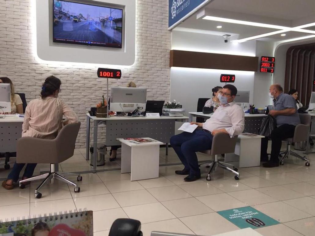 Süleymanpaşa Belediyesinden işsizliği azaltacak uygulama