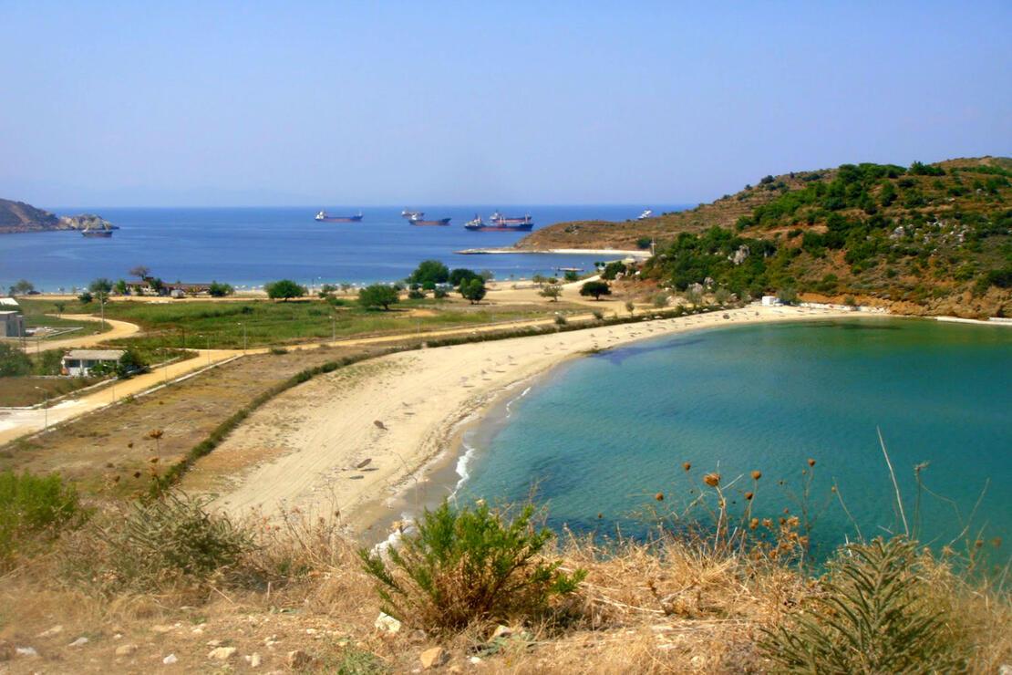 Süleymanpaşa Belediyesinden kadınlara ada tatili